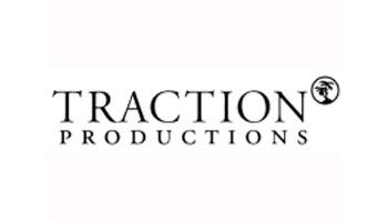 TRACTION PRODUCTIONS(トラクション・プロダクションズ)