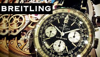 ANTIQUE BREITLING (アンティーク ブライトリング)