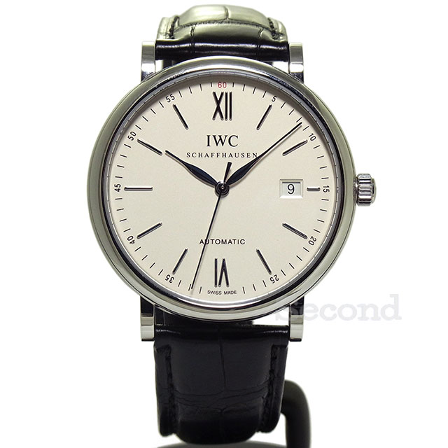 1121f346d43f9e IWC ポートフィノ IW356501 (USED)  SOLD OUT