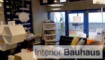 インテリア 「Bauhaus」